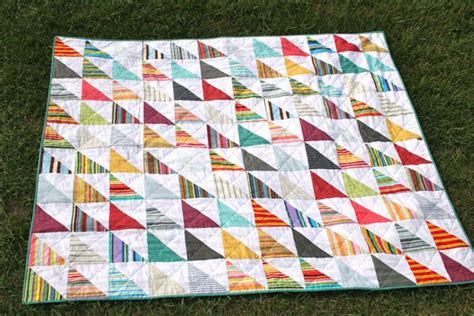 Nautical Quilts by Nautical Quilt Finished Whipstitch