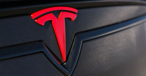 Tesla Ticker Tesla Ticker Symbol Tesla Image