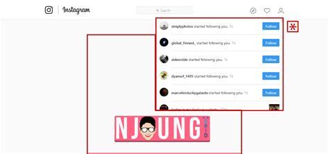tutorial pembuatan instagram blogger tutorial web tips dan trik cara membuat blog dan