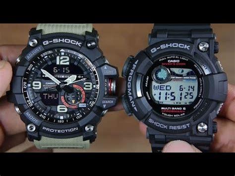 G Shock Master Of G Gwf1000 casio g shock mudmaster gg 1000 1a5 vs frogman gwf 1000 1