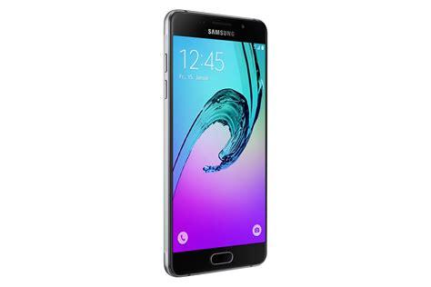 Hp Samsung A3 A5 A7 Samsung Galaxy A3 A5 Und Galaxy A7 Generation 2016 Der