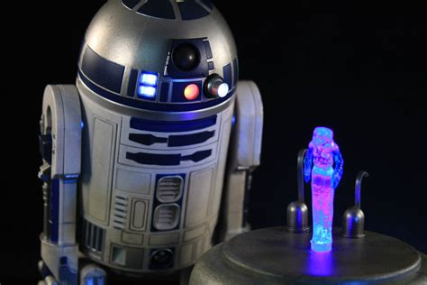 R2d2 Lights - these r2 d2 fan photos are seriously out of this world