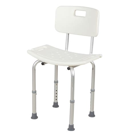 shower chair for bathtub adjustable medical shower chair bath tub bench stool seat
