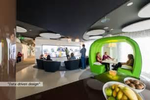 Google Office Interior google s new office in dublin