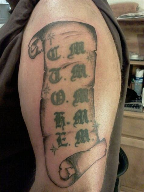 scroll tattoos designs with names scroll tattoos designs ideas and meaning tattoos for you