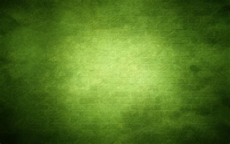 textures green wall brick glow dark colors hd wallpaper