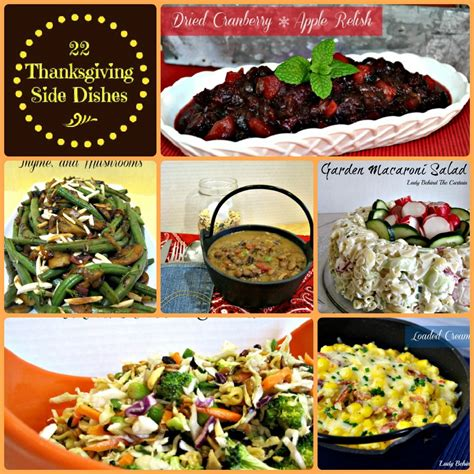 thanksgiving side dishes 22 thanksgiving side dishes