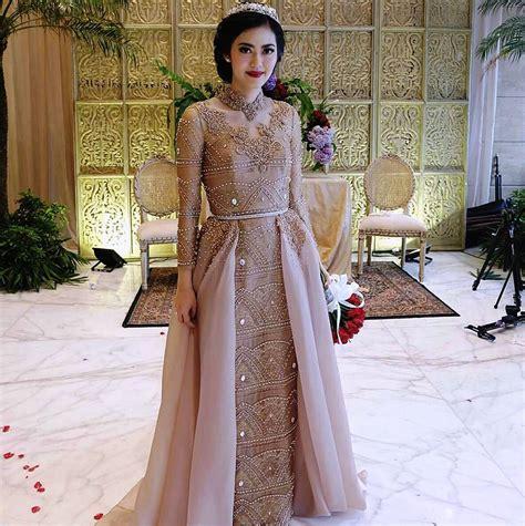 Baju Kebaya Sederhana gambar kebaya pengantin newhairstylesformen2014