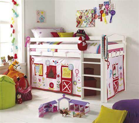 Ikea Camerette Per Bambini by Camerette Per Bambini Struttura Kura Di Ikea Le