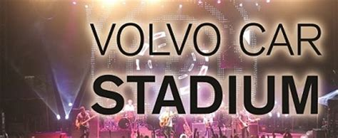 volvo car stadium  family circle stadium charleston  schedule seating