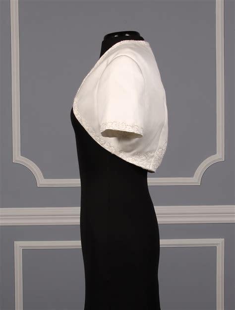 St Bolero st pucchi j305 bolero jacket on sale your dress
