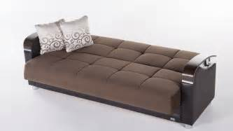 Sleeper Sofas With Storage Sofa Bed With Storage
