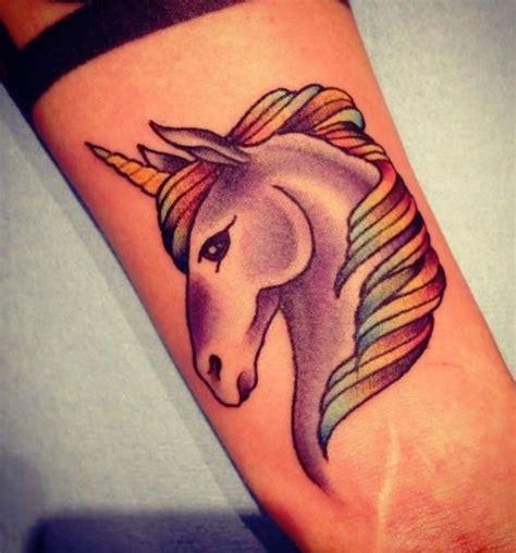 70 intriguing unicorn tattoos horse tattoos pinterest 181 best tattoos images on pinterest