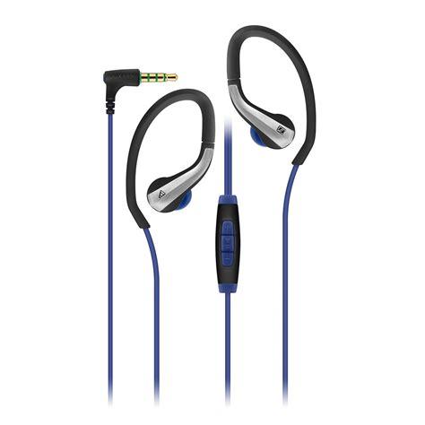 Earphone Sennheiser Adidas adidas ocx 685i sennheiser sports earphones sportsshoes