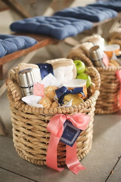 wedding gift for employee 1000 ideas about welcome gift basket on gift