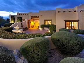 Southwest Adobe Homes American Southwest Style Sotheby S
