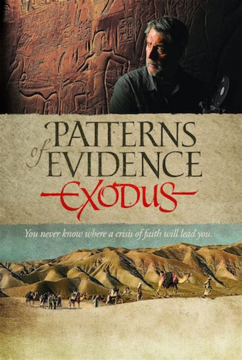 pattern of evidence the exodus watch online topchristianmovies watch christian movies online free