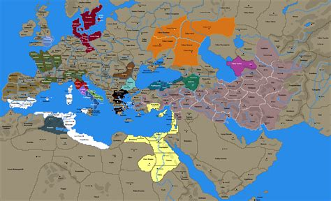 rome total war map should the mauryan empire be in rome ii page 2
