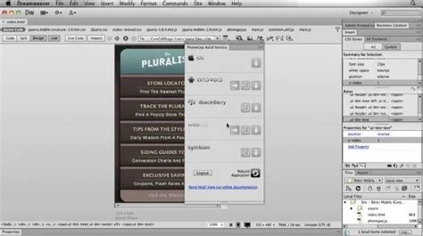 dreamweaver tutorial in pdf tutorial de dreamweaver 8 pdf basketget