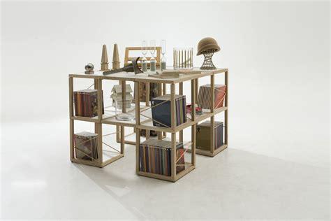 librerie legno naturale castelli 7 libreria moderna in legno naturale o nero 100 x