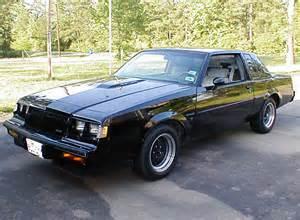 1978 Buick Grand National Gra S Buick Vs Bmw Post Scripts