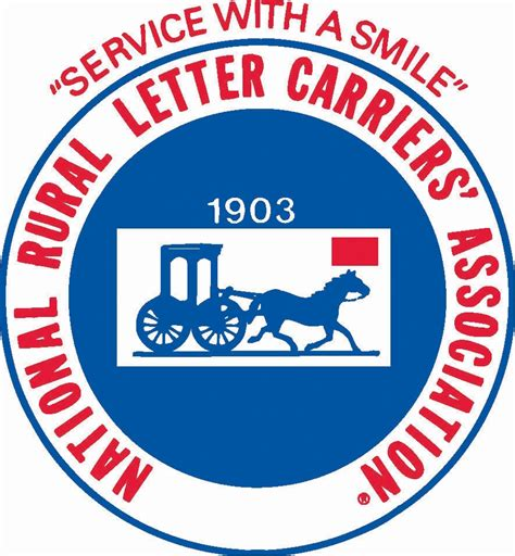 United States Letter Carriers Mba by Rural Carriers Postalnews