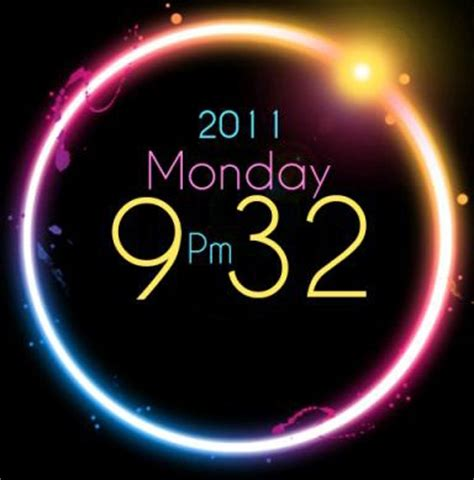 android clock how to easily create your own android clock widget