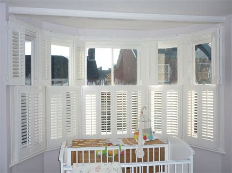Home Depot Wood Shutters Interior Shutters For Bay Windows Bay Window Shutters Stylish
