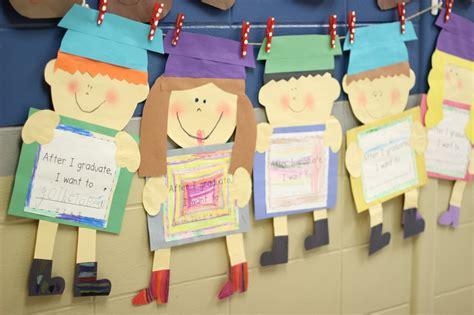 ideas kindergarten graduation preschool graduation crafts or ideas first grade blue