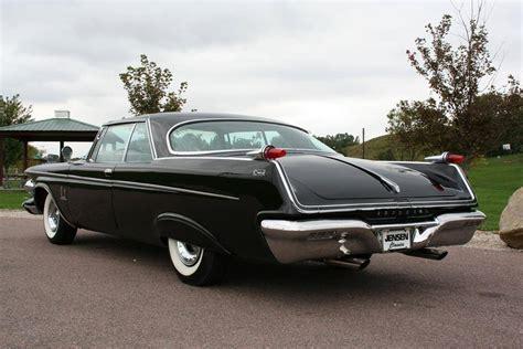 1962 chrysler imperial for sale 1962 chrysler imperial for sale 1828095 hemmings motor news