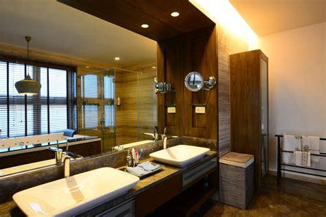 modern bathrooms in india modern master bathroom designed by hameeda sharma