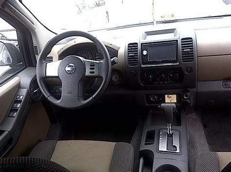 Nissan Xterra 2006 Interior by Tokunbo 2006 Nissan Xterra 4wd For An Affordable Price