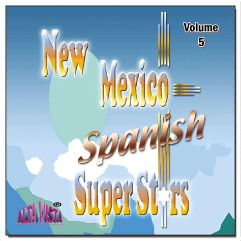 cadenas blue ventures nm spanish super stars volume 5 nm spanish super stars