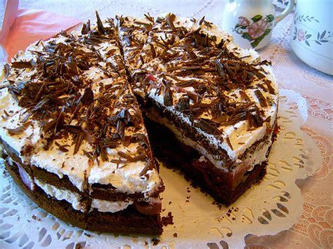 mon cheri kuchen der irscher hausschatz mon cherie kuchen