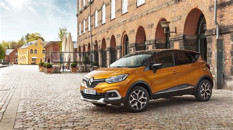 renault captur 2017 cars desktop wallpapers renault captur 2017