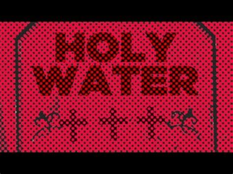 the game holy the game holy water youtube