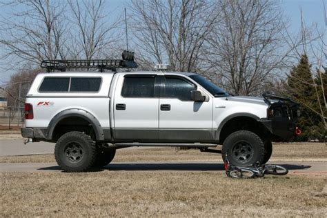 Safari Racks For Trucks by Truck Bed Slide