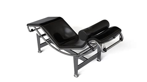 Le Corbusier Chaise by Lc4 Chaise Lounge By Le Corbusier Flyingarchitecture