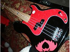 Fender: Pete Wentz P-Bass - RiRaY's Pictures   Ultimate ... Guitar Tabs Ultimate