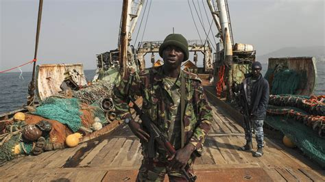fishing boat jobs in south africa illegal fishing starves west african economies news