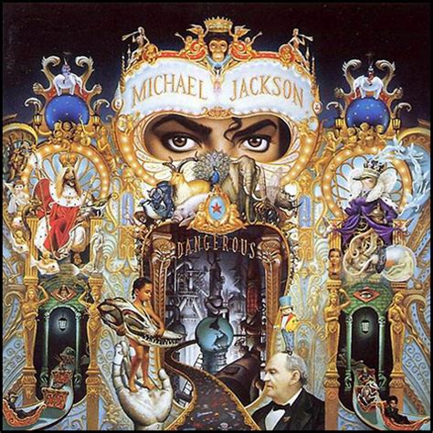 michael jackson illuminati 2011 dangerous album cover
