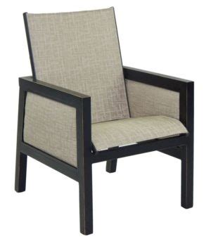 Dining Chairs Gold Coast Gold Coast Sling Dining Chair Costa Furniture