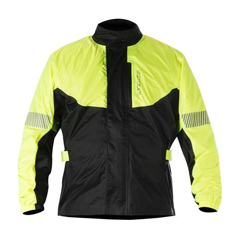 rain jacket for bike riding alpinestars hurricane rain waterproof motorcycle motorbike
