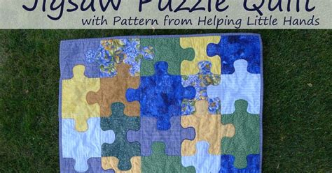 The Quilt Show Puzzles by Pieces By Polly S Quilt Festival Entry Jigsaw