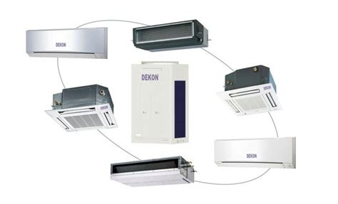 Hitachi Ac by China Vrf System China Vrf System Vrf Air Conditioner