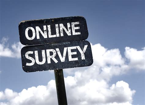 Survey For Money Online - are online surveys a good way to earn money from home tweak your biz