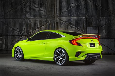 all honda all new honda civic will debut in fall 2015 with 40 mpg