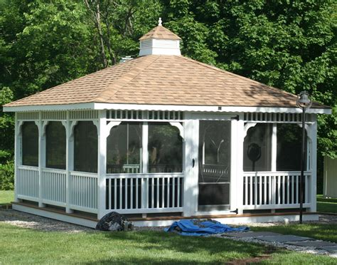 Backyard Creations Steel Roof Gazebo Backyard Creations Gazebo 2017 2018 Best Cars Reviews
