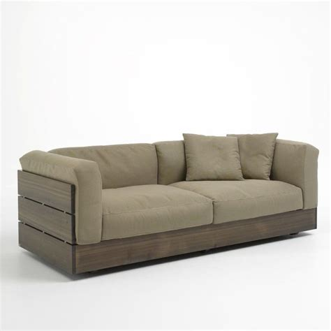 pallette couch 25 best ideas about pallet couch cushions on pinterest