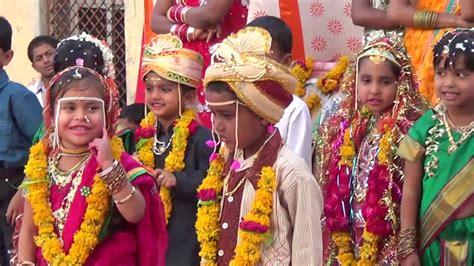 Wedding Song School by School Children S Wedding Song Subh Mangal Savdhan